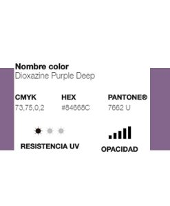 MTN Dioxazine Purple Deep