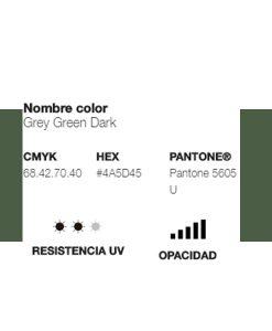 MTN Grey Green Dark