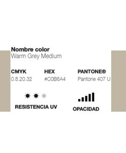 MTN Warm Grey Medium