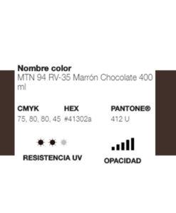 MTN 94 Marron Chocolate