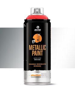 MTN PRO Aluminio Metalizado