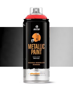 MTN PRO Negro Metalizado