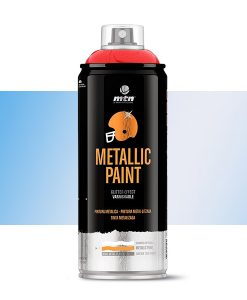 MTN PRO Azul Metalizado