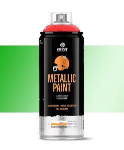 MTN PRO Metalizado Verde
