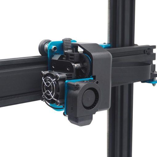 Artillery SideWinder X1 Extrusor