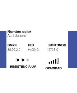 MTN Hardcore Azul Julione