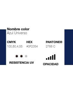 MTN Hardcore Azul Universo