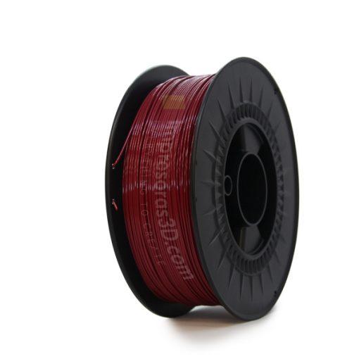 PETG i3D Tested Rojo