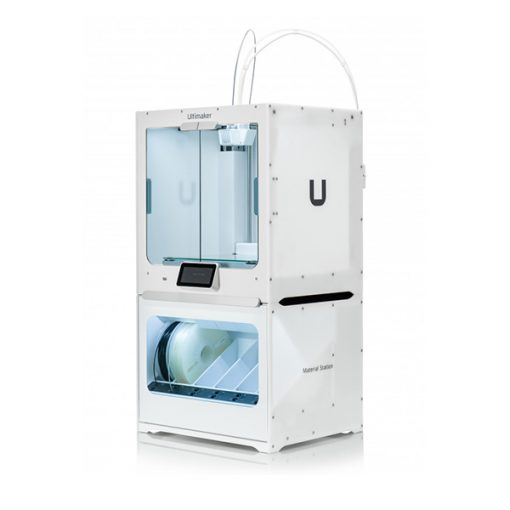 Ultimaker Material Station