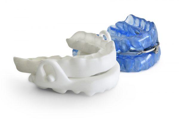 Dispositivo dental 3D
