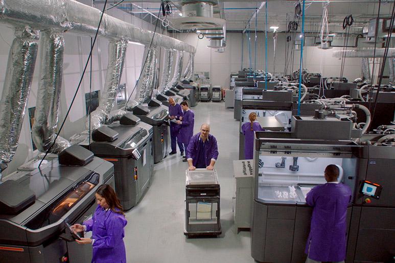 Fabricación-aditiva-dental