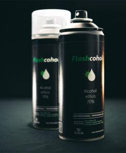 FlashCohol