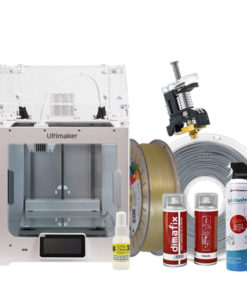 Pack Ultimaker S3 con Cubierta