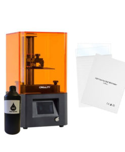 Pack Impresora 3D Resina