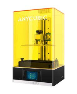 Impresora 3D Anycubic Photon Mono X