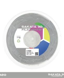 Sakata 3D X920 Flex Gris