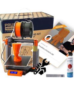 PRO Pack Prusa DIY