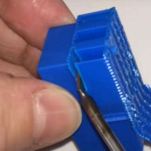Modifi3D 3D Printing Finishing Tool