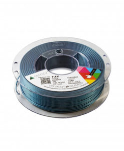 Smart Materials Flex Glitter Blue