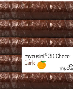 Choco Dark Orange