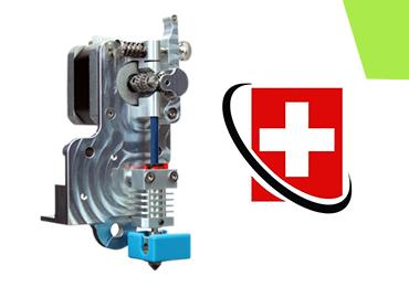 Extrusor Micro Swiss