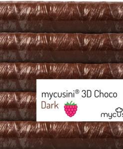 MyCusini choco Dark Raspberry